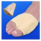 Silipos® Deluxe Gel Bunion Sleeve with Pressure Relief Hole