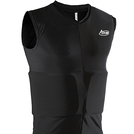 Adam's Adult Football Flac Jacket Rib Vest