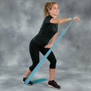 Norco™ LEVELS™ Exercise Band, Single Packs