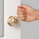Great-Grips™ Door Knob Gripper