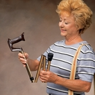 Adjustable Folding Canes
