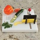 Swedish One-Handed Cutting Board