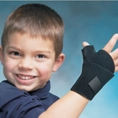Pediatric Norco™ Neoprene Thumb Support