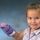 Pediatric Comfy™ Hand Wrist Finger Orthosis