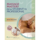 Book: Massage Mastery