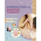 Book: Introduction to Massage Therapy - 3rd Edition