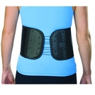 Mueller® Adjustable Back & Abdominal Support