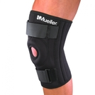 Patella Stabilizer Knee Brace with Universal Buttress