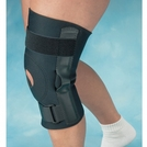 Comfortprene™ Hinged Knee with Buttress Pad