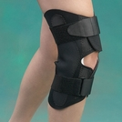 Standard and Bariatric Knee Brace
