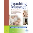 Book: Teaching Massage