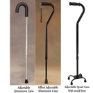 Adjustable Canes