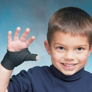 Pediatric Comfort Cool® Thumb CMC Restriction
