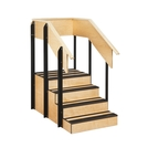 Clinton™ One-Side Staircase