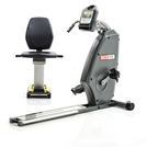 SCIFIT® ISO1000R Recumbent Bike