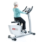 SCIFIT®  ISO1000 and ISO7000 Upright Bike