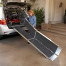 EZ-ACCESS® Suitcase Ramps