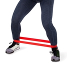 Rainbow™ Exercise Band Mini Loops