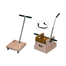 Lifting Box for Weight Sled
