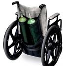 Wheelchair Oxygen Carriers