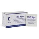 TENS Skin Prep Wipes