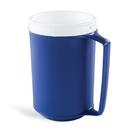 Insulated Mug with Lid