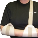 Single Strap Arm Support Sling
