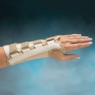 Norco™ D-Ring Thumb and Wrist Orthosis, Long
