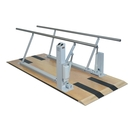 Hausmann® Electric Height & Width Parallel Bars