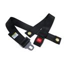 Auto Buckle Seat Belt