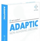 ADAPTIC™ Non-Adhering Sterile Dressing