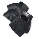 Mesh-Back Padded Gloves