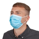 Norco® 4-Ply Disposable Face Mask
