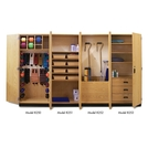 Thera-Wall™ Therapy Storage System, Model 8252