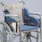 Wheelchair Positioning
