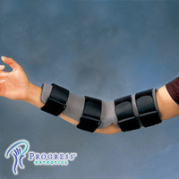 Progress� Functional Resting Orthosis LIN RT MED 3-1/2 to 3-3/4 (8.9 to 9.5cm)