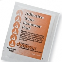 Adhesive Remover Wipes Adhesive Remover Wipes Box of 100 Each Item No.:NC20418 Category:Physical Therapy, SUB CATEGORY:Taping, SUBCATEGORY:Accessories, TYPE:Adhesive Remover Wipes