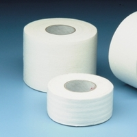 Athletic Tape 1-1/2 (3.8Cm) 15 Yd. (13.7M) Case Of 32 Each Item No.: Nc35140-15 Category:Physical Therapy, Sub Category:Taping, Subcategory:Athletic Tape, Type:Athletic Tape