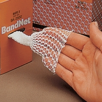 BandNet® , 25 yd. (23m) Box 2 8 (20.3cm) Fingers, Wrist Medium Each