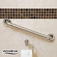 Grab Bars Achieva® Easy-Mount� Grab Bars 12 Each