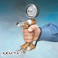 Exacta� Hydraulic Hand Dynamometer Exacta� Hydraulic Hand Dynamometer Each