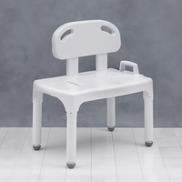 Bath & Shower Chairs Universal Transfer Bench Universal Transfer Bench Each