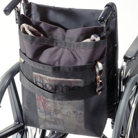 Backpacks Wheelchair Backpack Carry-On WheelChair Bag Each