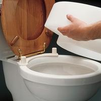 Amazing Raised Toilet Seats Slip In Lok In El Bracket Slip In Lok In El Bracket Each Frankydiablos Diy Chair Ideas Frankydiabloscom