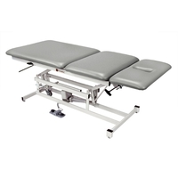 Armedica® Bariatric Treatment Table Model AM-334 Treatment Table, 3 Section, Mod