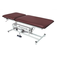 Bariatric Furniture Two Section, Treatment Table, Model 240 Each