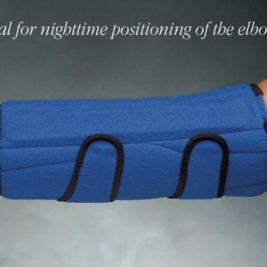 imak elbow support instructions