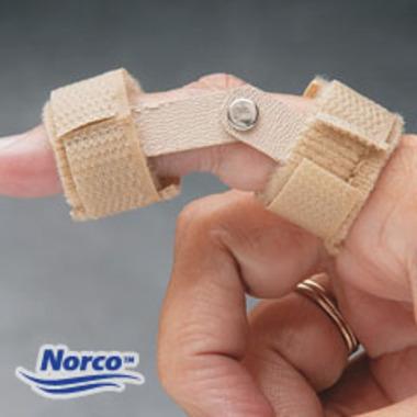 Norco Lateral Pip Hinge Splint North Coast Medical