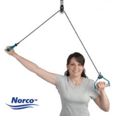 Norco™ Shoulder Pulley