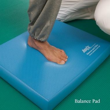 airex balance pad beam and wedge  north coast medical